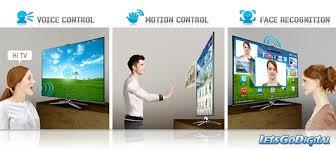 samsung tv voice control. samsung smart tv interaction tv voice control v
