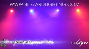 Blizzard Lighting Flurry 5 Blizzard Lighting Flurry 5 Kpodj