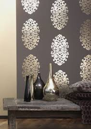 Small Picture Wallpaper Interior Design Ideas Home Design Ideas