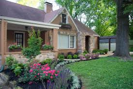 Amazing Cottage Landscaping Ideas For Front Yard Images Inspiration