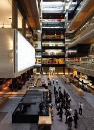 Anz office melbourne World Headquarters Anz Centre In Melbourne By Hassell The Design Home Anz Centre In Melbourne By Hassell