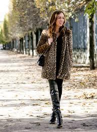 sydne style rounds up the best faux fur coats