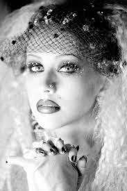 45 best Christina Aguilera images on Pinterest   Burlesque ...