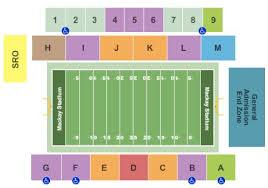 Nevada Wolfpack Football Stadium Seating Chart Mackay Stadium Tickets And Mackay Stadium Seating Chart