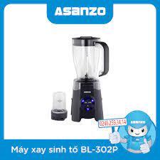 Máy Xay Sinh Tố Asanzo BL-302P chính hãng, giá rẻ tại Hà Nội