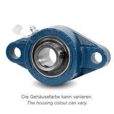 flange bearing. flange bearing / housing unit ucfl204 shaft: 20 mm