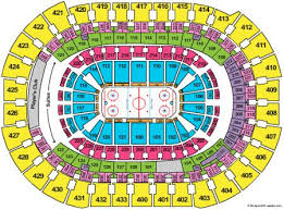 Verizon Center Tickets And Verizon Center Seating Chart