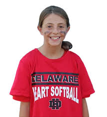 11U | Delaware Heart Fastpitch Softball