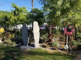 photo of las vegas community healing garden las vegas nv united states