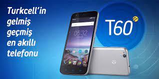 Turkcell - En yeni akıllı telefonumuz #TurkcellT60, bugünden itibaren hem  web sitemizde hem de Turkcell Mağazaları'nda satışta! http://www.turkcell.com.tr/t60