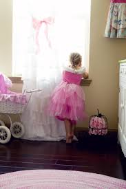 Pottery Barn Bedroom Curtains 17 Best Images About Emme Claires Princess Bedroom On Pinterest