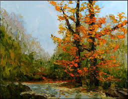 oil painting lessons beginners very easy oil painting lesson for