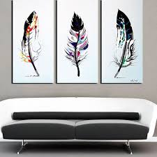 72 best 3 piece wall art images on pinterest contemporary with regard to pcs decorations 14  on set of three framed wall art with wall art awesome gallery canvas set of 3 three picture pertaining to
