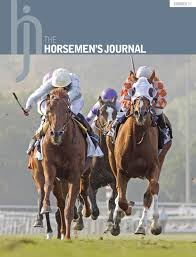 The Horsemens Journal Summer 2011 By The Horsemens
