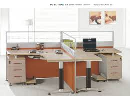 partition in office design. modern wooden office partition workstation cubicle furniture in design