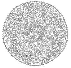 Small Picture 146 best Colouring pages Mandala images on Pinterest Coloring