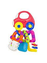 <b>Музыкальный брелок BABY CAR</b> KEYS Happy Baby 4558307 в ...