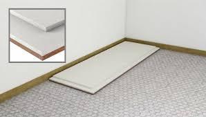 Damit die fußbodenheizung optimal funktioniert, kommt es auf den richtigen aufbau des fußbodens an. Fussbodenaufbau Und Estriche Alle Kosten Daten Fakten