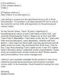 Ideas Of Cover Letter Examples Internship Hotel Also Resume Cover