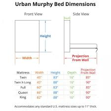 Twin Size Headboard Dimensions Twin Xl Bed Dimensions Entrancing Mattress Size Chart And Mattress