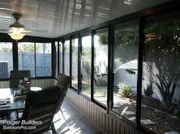 Orlando Florida Sunroom Acrylic Windows. Zoom