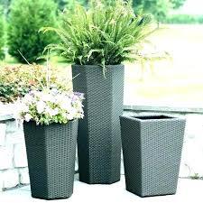 big flower pot ideas big r pots garden modern outdoor planters indoor and large ideas big