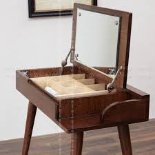 ... Dressing Table Hong Kong - Modern Wood Furniture Hong Kong - Decor8  Stanton Solid Oak Compact ...