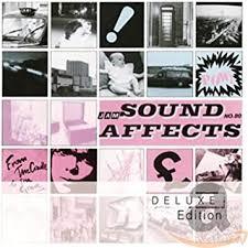 <b>Sound Affects</b>: Amazon.co.uk: Music