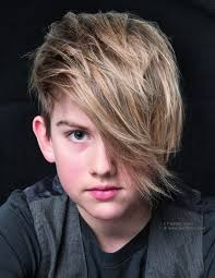 Hairstyle For Long Hairstyle 43 trendy and cute boys hairstyles for 2018 4391 by stevesalt.us