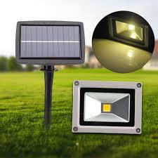 Powerful Solar Flood Lights Best Seller Outdoor Led Flood Light 10w Powerful Solar