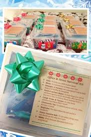 office warming gifts survival kit kits parties gifts xmas christmas gift ideas 2014 diy office warming gifts p43 office
