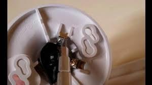 Keyless Light Fixture Replacing A Keyless Light Fixture