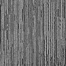 carpet tile texture. FLOR Fully Barked Titanium Texture 19.7 In. X Carpet Tile (6