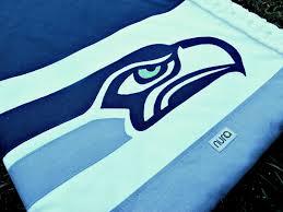 custom made baby blankets seahawks