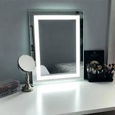 portable makeup station portable makeup station with lights led lighted makeup mirror by international portable makeup