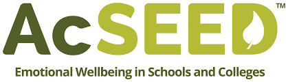 St Philip's School received the AcSEED Award accreditation
