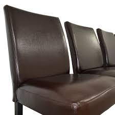 Leder Esszimmer Stühle Ikea Esszimmerstühle In 2019 Leder