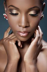 london bridal wedding makeup artist for black skin beauty looks in 2019 black makeup wedding makeup black makeup artist
