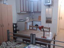 nice affordable design of the furnished studio apartments nyc that has white wall and also wooden furniture inside can add the beauty inside the modern affordable apartment furniture