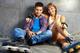 When should a teen start dating