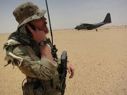 Cadets special tactics Airmen honor fallen Academy grad U S