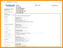 Wwwindeedcom Post Resume Post My Resume Your On Resumes Indeed Com Beauteous Upload Resume Indeed