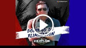 EL MEJOR LUGAR PARA VER EXTATLON MEXICO 2020 ONLINE EN DIRECTO | Exatlón  México 2020 EN DIRECTO ONLINE: Horario Y Dónde Ver Hoy En Vivo Por TV 'La  Supervivencia' En El Domingo