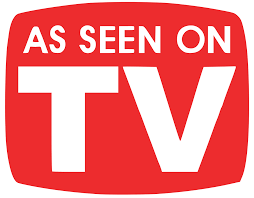 <b>As seen on TV</b> - Wikipedia