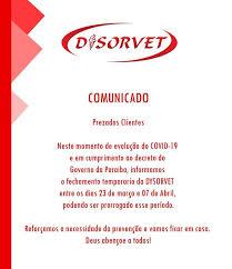 Dysorvet Distribuidora Selecta - João Pessoa, Brazil