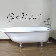 Duck Bathtub Decals — STEVEB Interior : Bathtub Decals Ideas