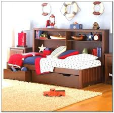 twin storage bed. Kids Twin Bed With Storage Beds Comfortable And Designer .