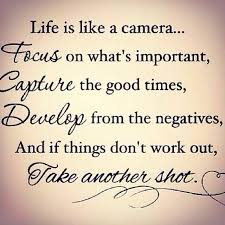 Quote Of The Day Simple Sarah Merians Boutique Photography And Video In New York City