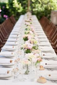 wedding reception table settings. Top 35 Summer Wedding Table Décor Ideas To Impress Your Guests Reception Settings