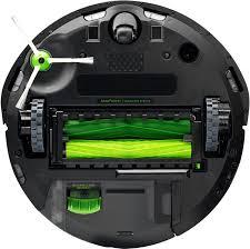 Irobot Roomba I7 Robot Vacuum With Automatic Disposal